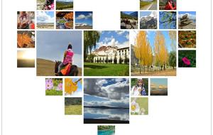 【泸定图片】20天行走西部&心存美好与发现美好