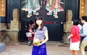 【沙湾古镇图片】2014.5.1广州番禺沙湾古镇幸福之行
