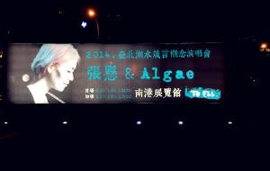 【淡水图片】沉没前清醒的爱人—台北6天5晚(含张悬演唱会)【终于写完啦】