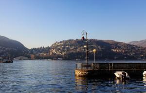 【科莫图片】科莫湖(Como),享受阿尔卑斯山脚下的那片宁谧~