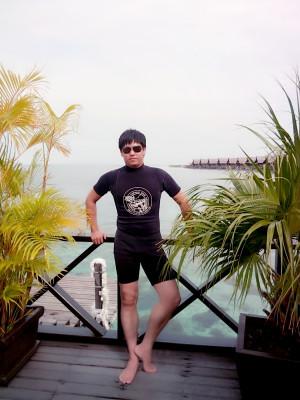 【马来西亚沙巴】蜜月跨岛游:卡帕莱+马达京.另一个天堂.