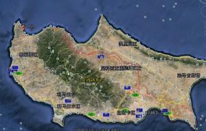 【塞浦路斯图片】塞浦路斯环岛游