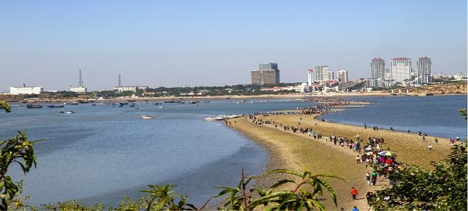 锦州旅游图片