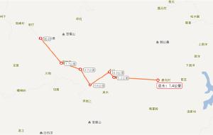 【建宁图片】高峰古道-穿越建宁到泰宁的攻略
