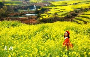 【建水图片】追逐云南之春,玩转昆明罗平元阳建水