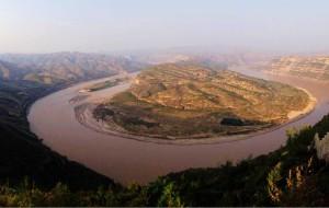 【陕北图片】十一黄河壶口、乾坤湾、陕北自驾