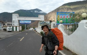 【玉树图片】徒步西藏 为理想而远行