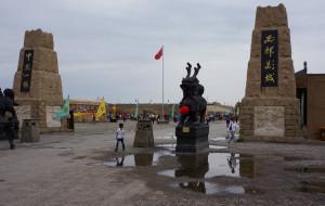 【宁夏图片】宁夏银川(2天游)—青海湖(包车2天游)—西藏  2014.8.11一路向西