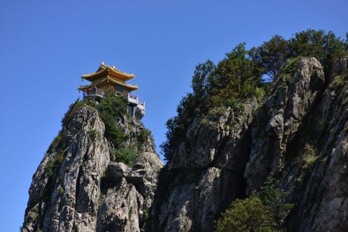 畅游中原洛阳六日游(6)——栾川县老君山 - 阿庞 - 阿庞 的家园
