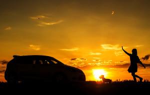 【嘉峪关图片】5800KM,14天,两人一车一只狗,浪迹在祖国的大西北