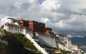 【巴塘图片】川藏进青藏出28天一万一千公里自驾游