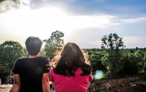 【金边图片】一个人.邂逅.惊喜柬埔寨 。金边&暹粒。