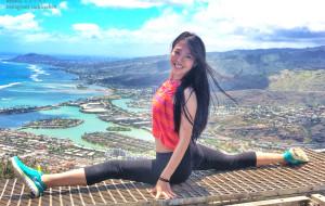 【美国图片】不为人知的夏威夷秘密景点 (Oahu: Honolulu, North Shore)