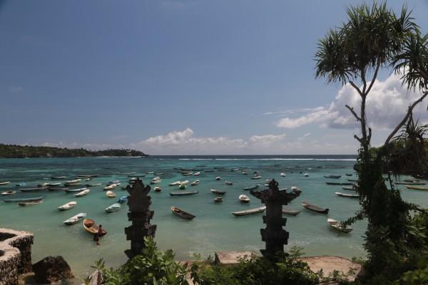 """1月""""巴厘岛,蓝梦岛,库塔, 乌布,我好喜欢你"""" 让我们继续沿途有你!"""