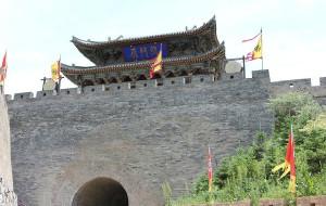 【代县图片】山西全景八日深度游之----忻州雁门关