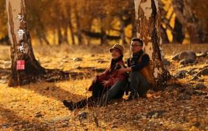 【喀纳斯图片】每一段旅行都是记录时光的标本—秋意浓·一言难尽的阿勒泰