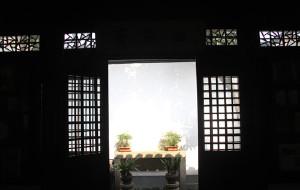【绍兴图片】青藤书屋-独立书斋啸晚风