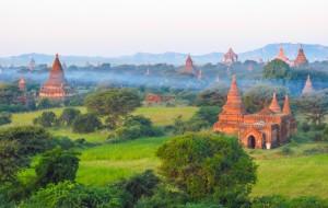 【蒲甘图片】[背包出品]2014收官之旅~行摄缅甸,塔望蒲甘