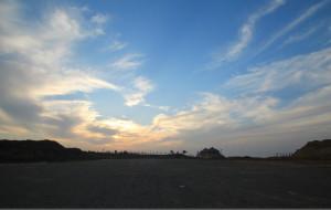 【三门峡图片】地平线下的乡愁--陕县地坑院