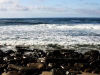 圣地亚哥海滩