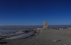 【柴达木盆地图片】#花样游记大赛#青海湖、敦煌、张掖大环线--蓝天,白云,雪山,戈壁,爆竹声中的宁静(用大量图片记录)
