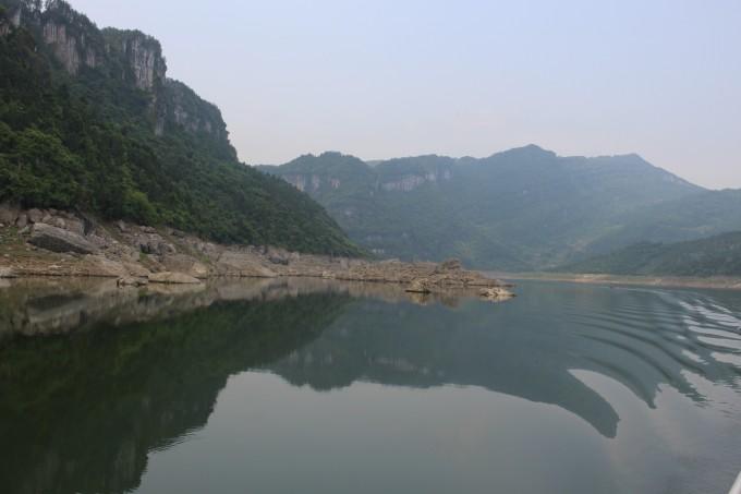 恩施清江风景旅游区