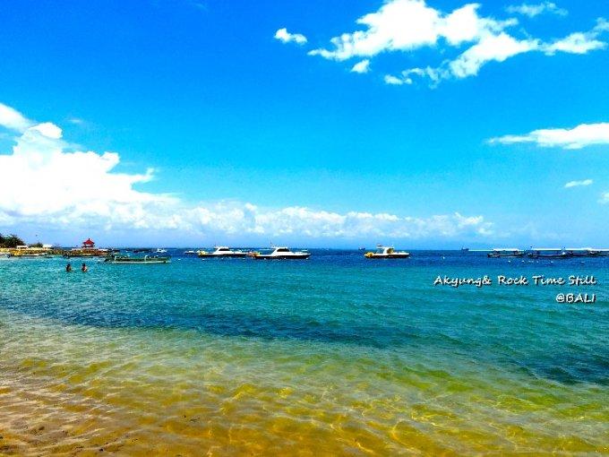 巴厘岛热带假日温泉酒店