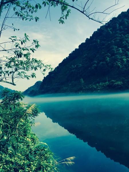 郴州东湖风景区门票