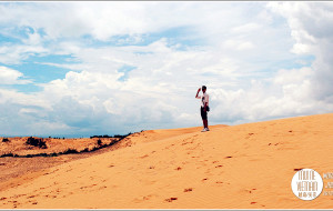 【西贡图片】小杰去看海①【越南越美】2013国庆越南四城游!