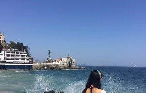 【智利图片】智利10日旅游日记~