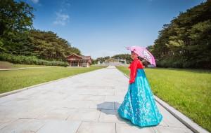 【朝鲜图片】【宝藏纪念】#朝鲜#长白山以东,北纬38度以北。