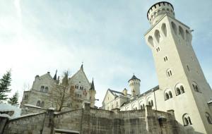 【法兰克福图片】拖家带口的德国浪漫之路13日自驾游(含奥地利2个小镇)
