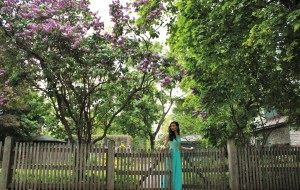 【多伦多图片】#消夏计划#花季之我的女孩