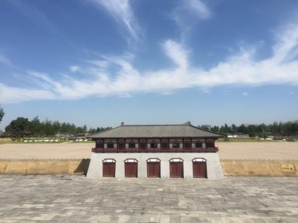 西安五日游 含青曲社 北京二日游 含石渠宝笈 清明上河图 特展攻略图片
