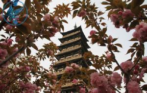 【扬州图片】大明寺-须作淮东第一观