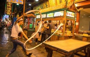 【华山图片】西安-兵马俑-陕西历史博物馆-华山八日旅行记【多图多攻略】毕业季的压轴大戏