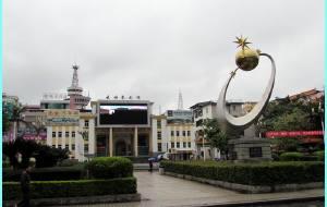 【大埔图片】客家世界的香格里拉—广东大埔