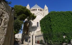 【耶路撒冷图片】朝圣以色列——循着耶稣的足迹·耶路撒冷·圣母安息堂