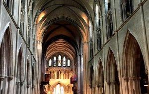 【都柏林图片】爱尔兰,都柏林(Dublin)一瞥