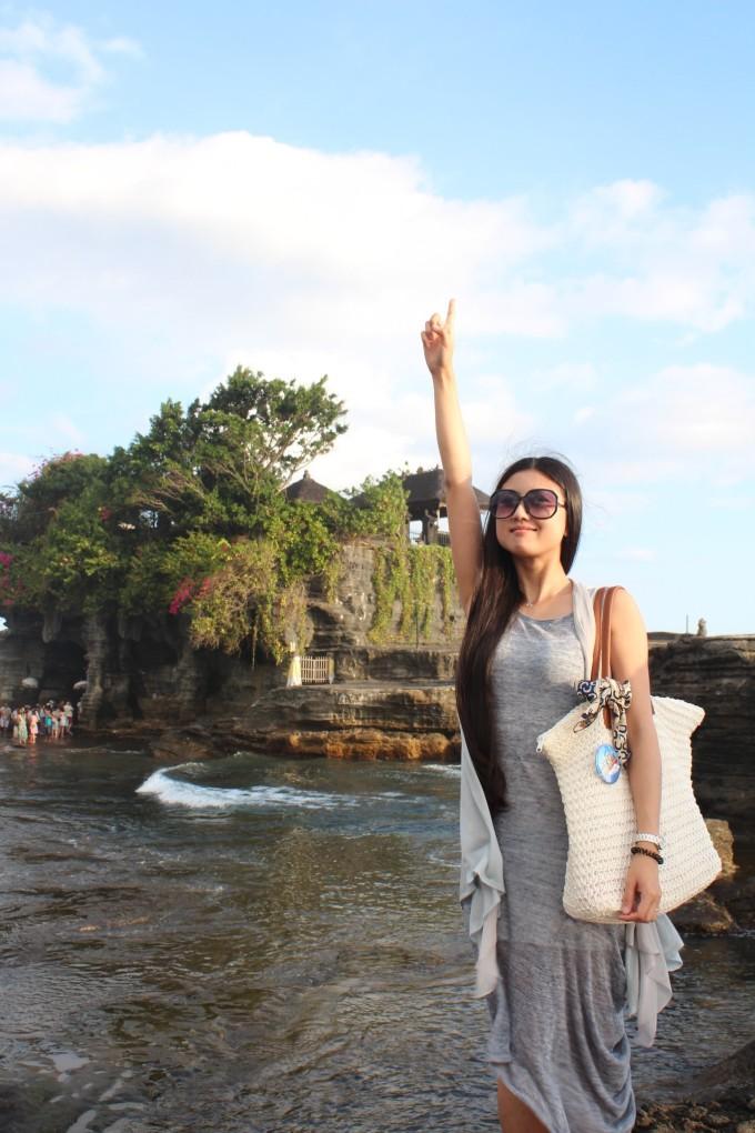 双城之恋# 狮城新加坡 情迷巴厘岛 9天蜜月之旅