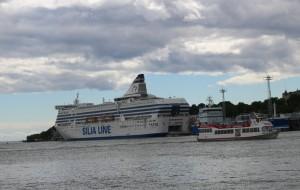 【芬兰图片】北欧芬兰游之...赫尔辛基港风景随拍