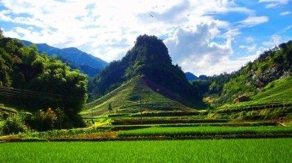 武义大红岩崆峒山景区门票