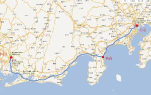 【热海市图片】【一期一会.东海道】丰田---热海---东京6日暴走之旅,感受最日本