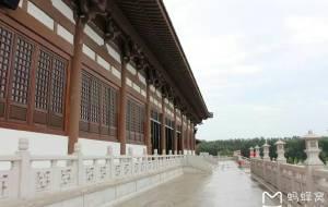 【廊坊图片】雨后的廊坊隆福寺