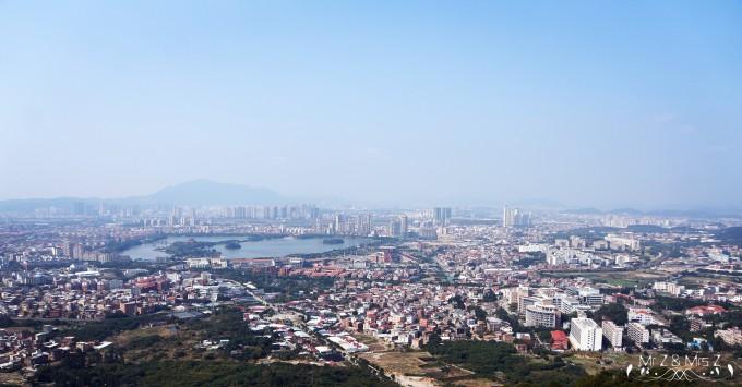 平潭旅游风景图