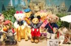 【宫拍摄地】济州岛 泰迪熊博物馆 门票(萌系之旅)