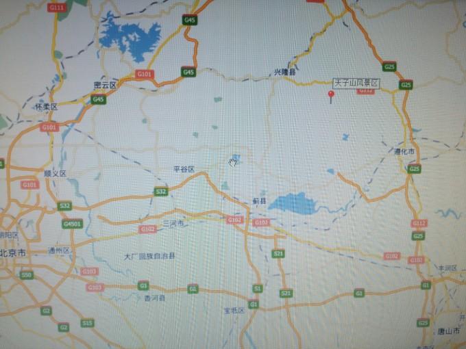 天子山风景区游记,兴隆旅游攻略 - 马蜂窝