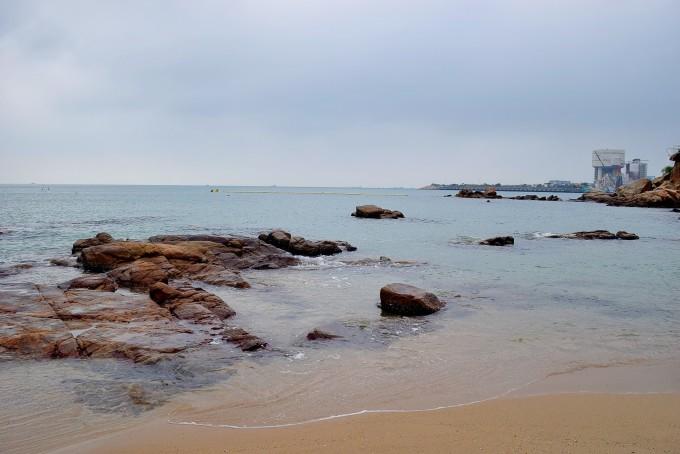 2015年12月香港两天游(香港海洋公园&南丫岛)