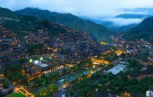 【镇远图片】自驾多彩贵州----黔南、黔东南、安顺、黔西南,滇地罗平7天之旅