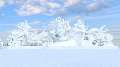 哈尔滨太阳岛雪博会门票,蚂蜂窝自由行 - 蚂蜂窝自由行